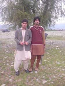 Shahzad ali,21-4