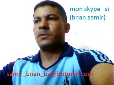 Samir,36-3