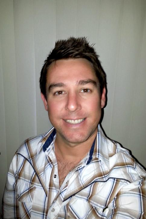 Daniel, Мужчина из Австралии, Brisbane