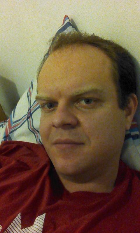 Ищу невесту. Niculita, 39 (Longueuil, Канада)