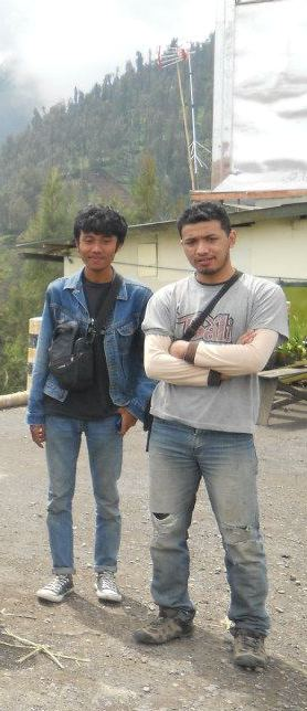 Хочу познакомиться. Sumantri с Индонезии, Bogor, 27
