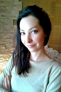 Liudmila,40-1