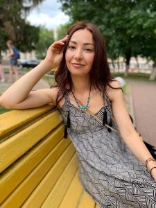 Liudmila,40-5