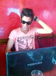 Houssam,26-1