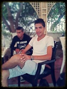 Houssam,26-2