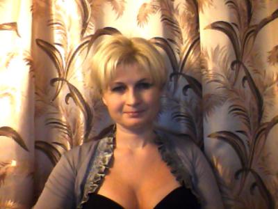 Natalia,37-6