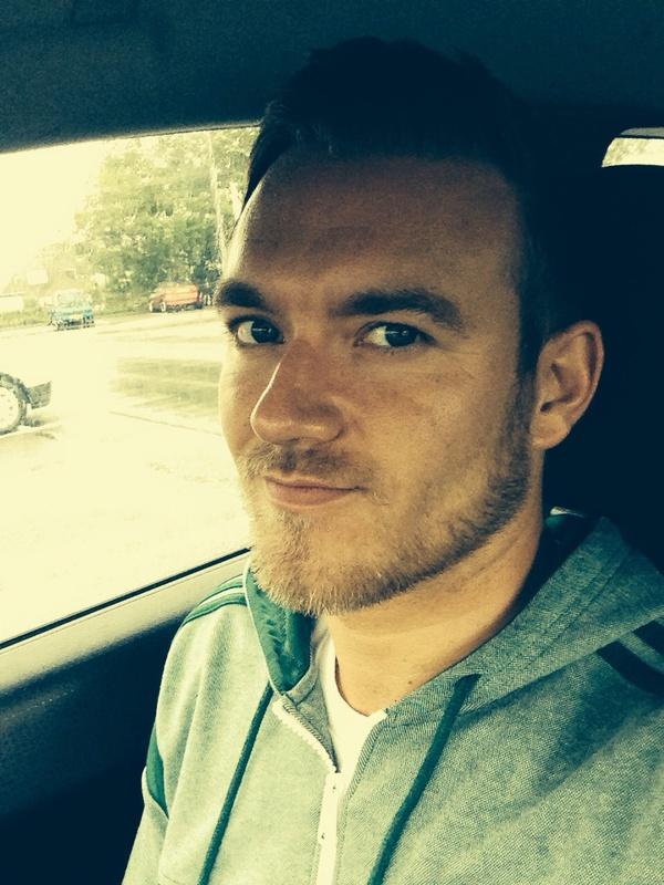 Nick, Мужчина из Великобритании, Bexhill