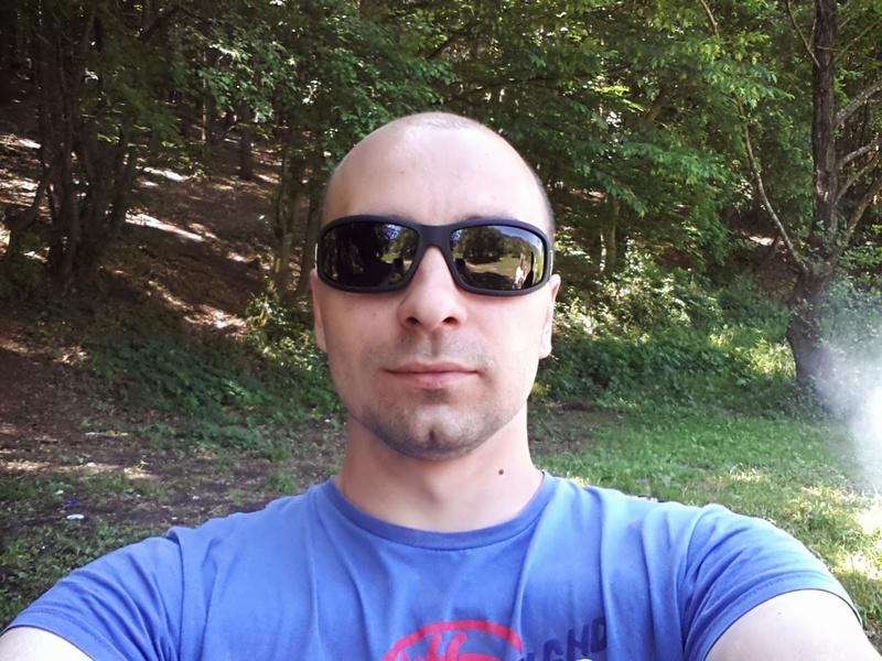 Rafael, Мужчина из Румынии, Cluj-napoca