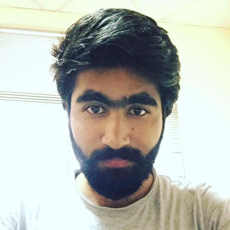Faisal, Мужчина из Пакистана, Islamabad