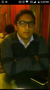 Saeed,23-1