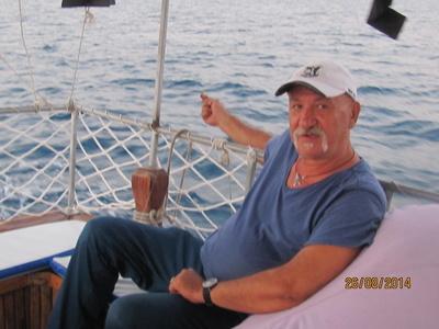 Mehmet,58-4