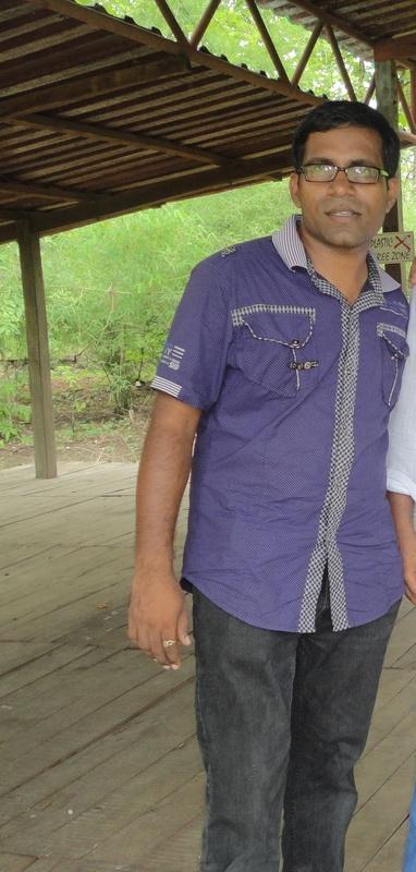 Хочу познакомиться. Bhagwati из Индии, Bhopal, 43