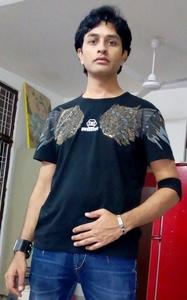 Arjun,27-6