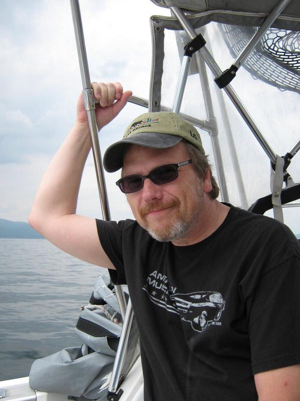 Drew из США, 56