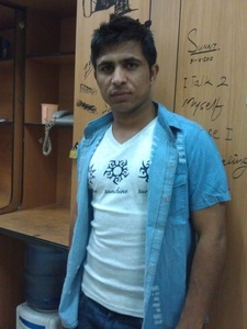 Aftab,22-2