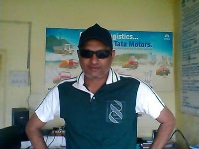 Paresh,36-5
