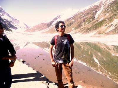 Shahid,23-19