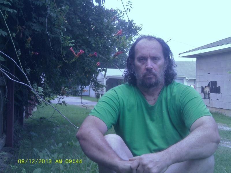 Хочу познакомиться. Steven из США, Shawnee, 63