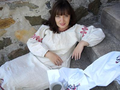 Irina,52-2