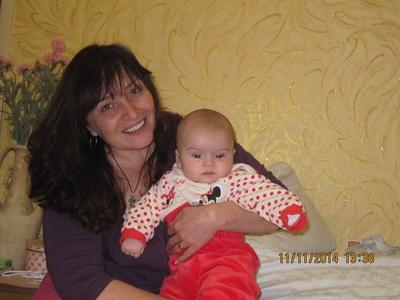 Irina,50-3