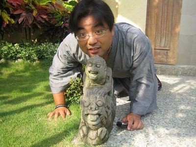 Hiro,40-1