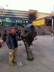 Fabio leone,40-4