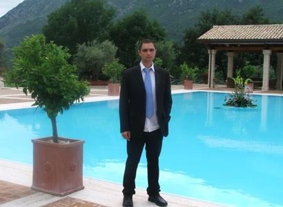 Fabio leone,40-5