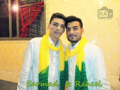 Raheel,23-105