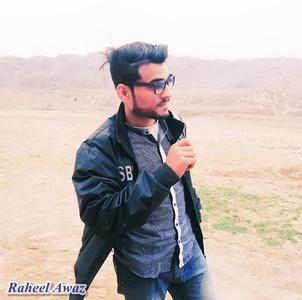 Raheel,23-24