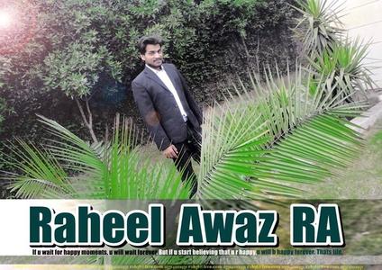 Raheel,23-92