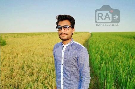 Raheel,23-34