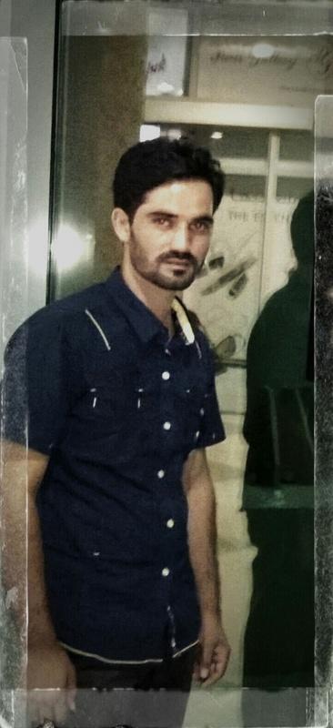 Ищу невесту. Afzaal, 31 (Abbottabad, Пакистан)