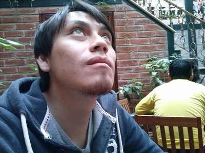 Ismael,29-3