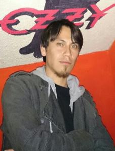 Ismael,29-4