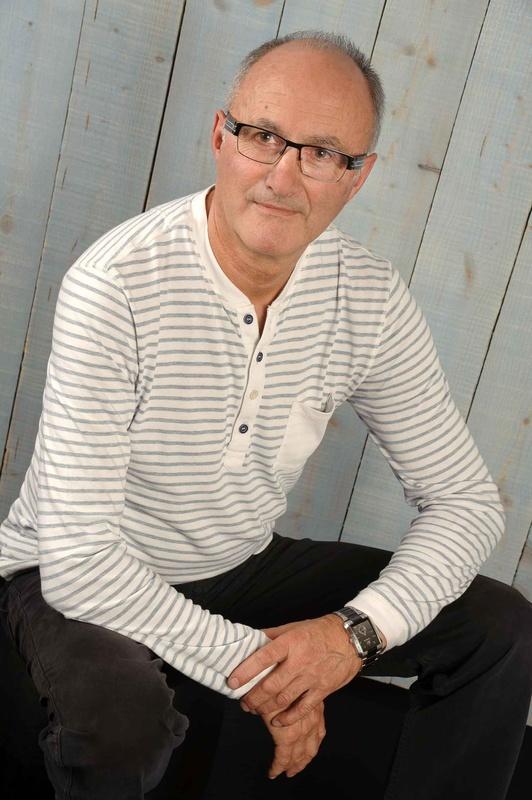 Хочу познакомиться. Alain из Франции, La verrie, 57