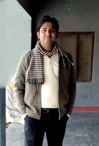 Shivendra,31-1