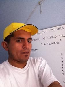 Iván,36-1
