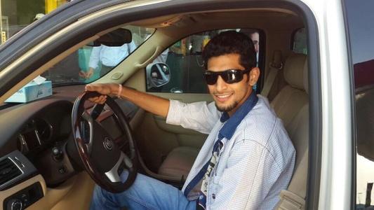 Sandeep,27-3