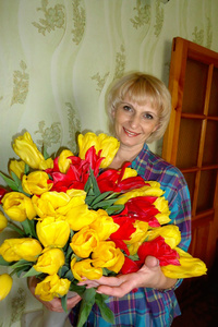 Lyudmila,46-2