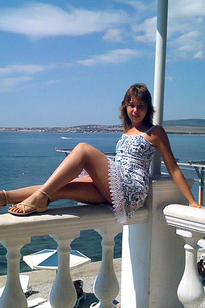 Nude Russian Amateur