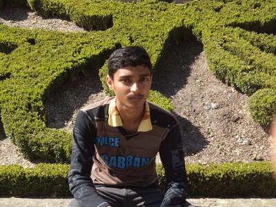 Amir,24-1