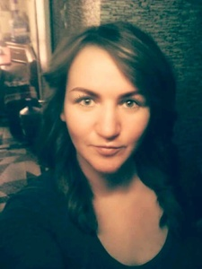 Irina,30-4