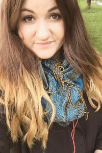 Olesya,23-1
