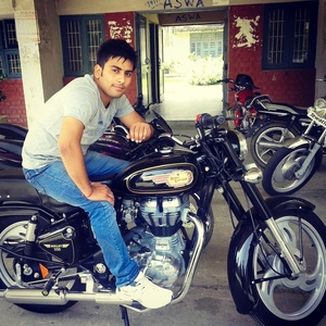 Vijay,24-1