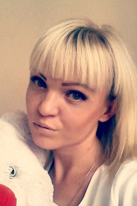 Elizaveta,30-1