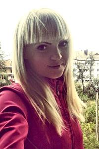 Elizaveta,30-2