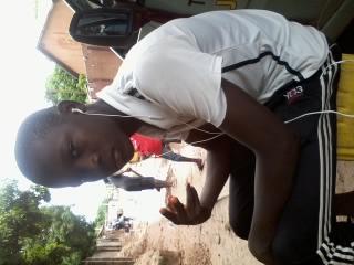 Abdoulie tamba,0-1