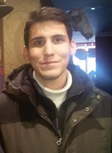 Mehmet,23-1
