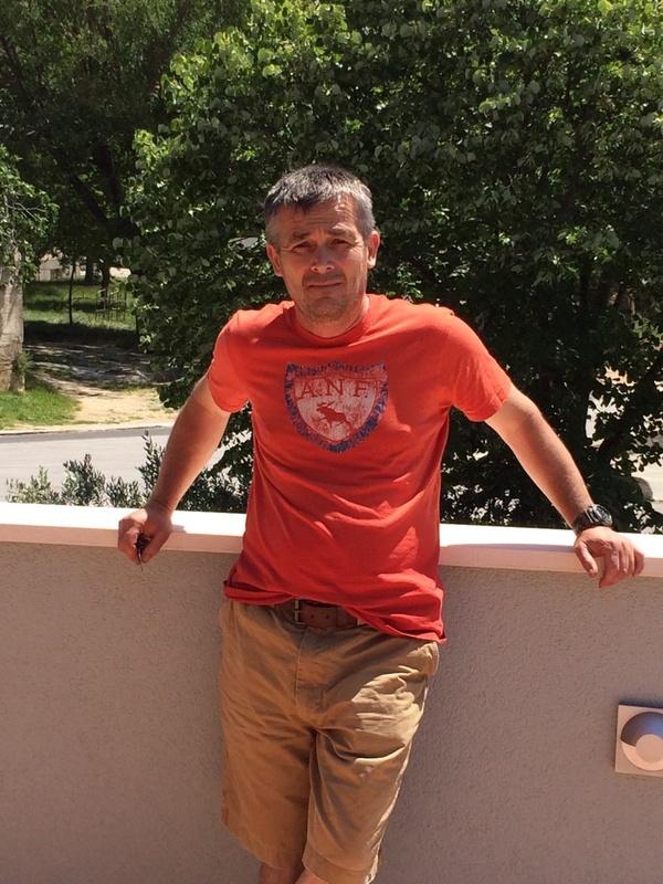 Хочу познакомиться. Ivica из Хорватии, Dugi rat, 56