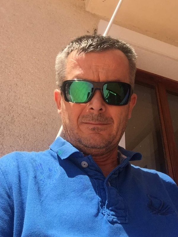 Хочу познакомиться. Ivica из Хорватии, Dugi rat, 54